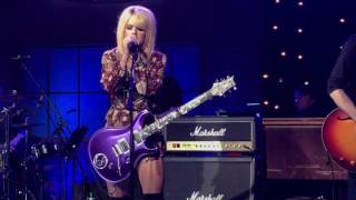 Orianthi 'How Do You Sleep'