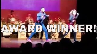 Dancing with the Stars Dubuque Style - !! Award Winner!!! | iCameo  | Cameron Ramsey