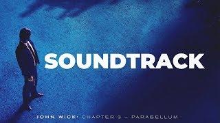 john wick 3 parabellum soundtrack - TH-Clip