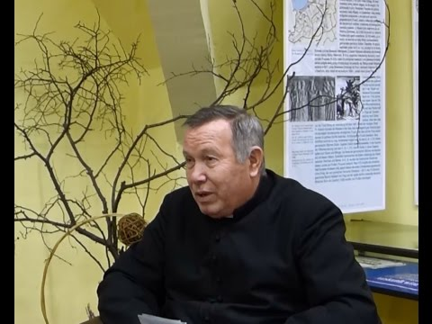 Ks. Roman Żendarski z tytułem Honorowego Obywatela