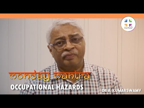 Reduce or prevent occupational hazards for doctors
