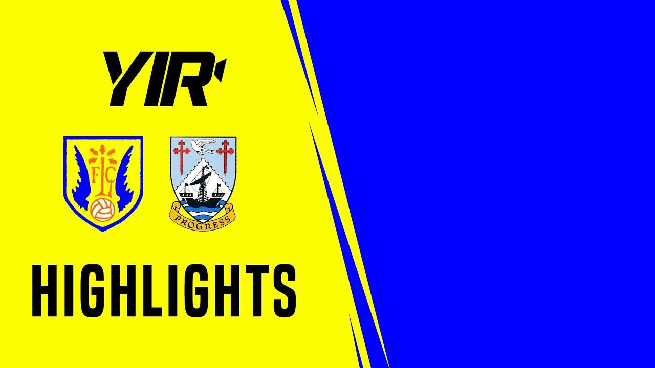 Thumbnail for Highlights: Lancing Women 0-1 AFC Littlehampton