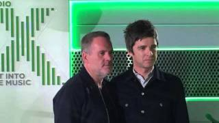 2015-09-21 Noel Gallagher on Radio X [complete 42 mins]