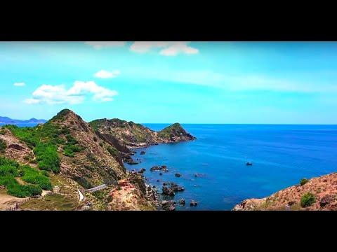 Eo Gió - Kỳ Co (Thiên đường Maldives phiên bản Việt)