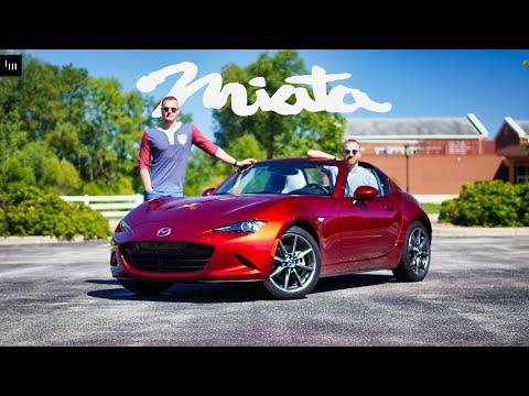 2021 Mazda Miata (MX-5) - A Cultural Assessment