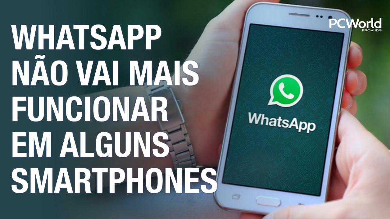 Fim do suporte ao WhatsApp   Novo Mac Pro no Brasil   Windows 10 Mobile [Notícias da Semana]