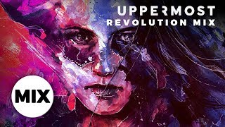 Uppermost - Revolution (Full Album Mix)