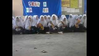 preview picture of video 'dikir barat form2 maktab mahmud kulim'