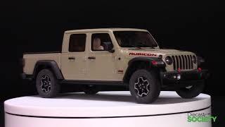 GT Spirit Jeep Gladiator Rubicon
