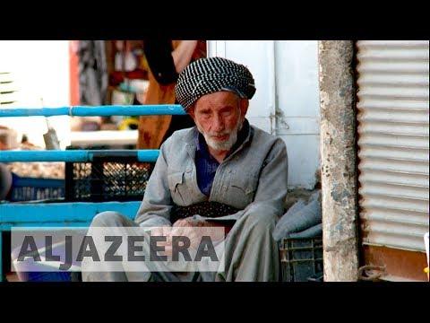 Low turnout for Kurdish referendum in Iraq's Halabja