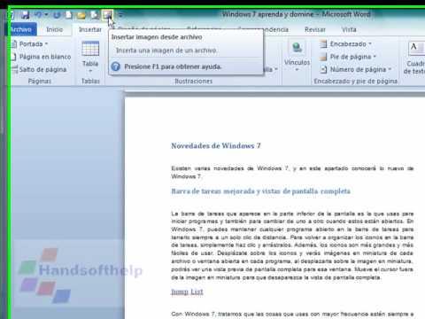 Microsoft excel 2007 tutorial