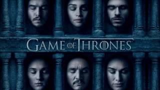 Game of Thrones Season 6 OST - 04. Needle