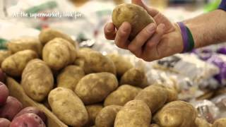 Half Your Plate With Chef Michael Smith: The Ultimate Stuffed Potato