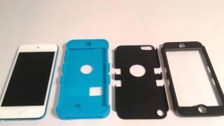 ULAK|iPod 5/6 Case Review!