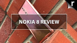 Nokia 8 Review: A true Android flagship contender?