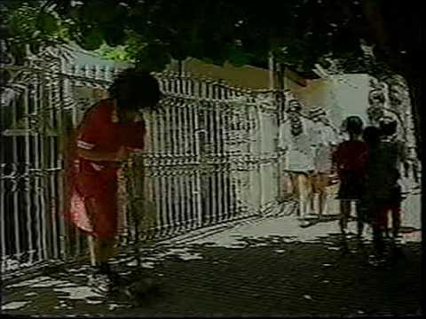 Gyermekek férgek elleni profilaktikus kezelése