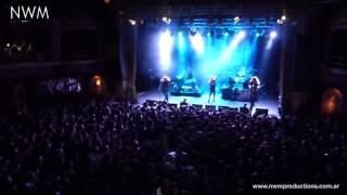 Sonata Arctica - Unopened & San Sebastian - Teatro Flores [08/03/15] [HD]