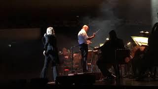 Anna Ternheim - Let It Rain (Live @ Berwaldhallen, Stockholm 2018)
