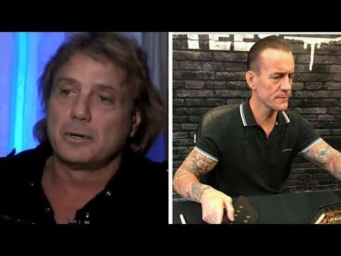 Former WWE Superstar's Chilling Criminal Confession…Wrestling News