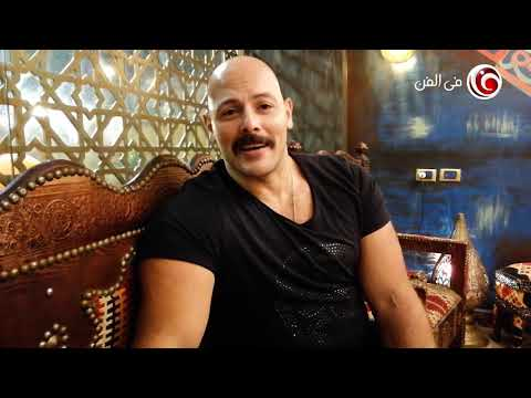 شاهد- أحمد التهامي يحتفل بعيد ميلاده مع النجوم