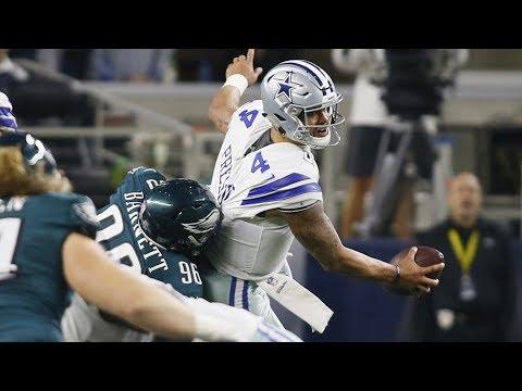 Eagles Blast the Cowboys | Stadium