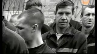 Авторитеты Зоны - Воры в законе - Криминал - Криминальный Документальный фильм HD