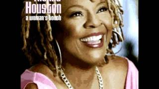 Never Too Much - Thelma Houston