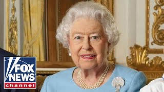 'The Five' reacts to Queen Elizabeth breaking her silence on 'Megxit'