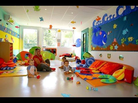 Dicas para facilitar a adaptação na creche Colegio particular Sorocaba Educaçao infantil Sorocaba