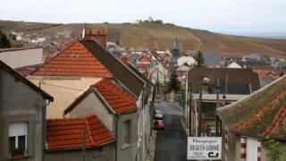 preview picture of video 'La region du Champagne un terroir UNIQUE  !'