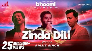 Zinda Dili Song Lyrics in English – Arijit Singh