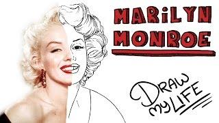 MARILYN MONROE   Draw My Life En Español