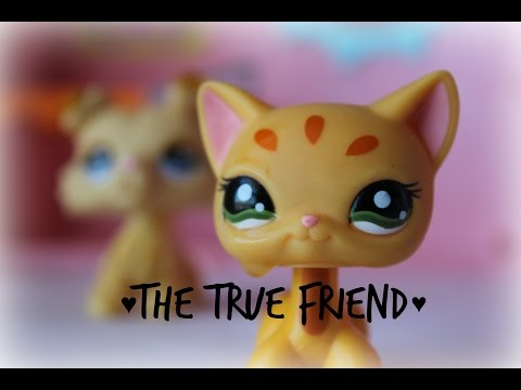 The True Friend - Short Film | LpsBelieve TV