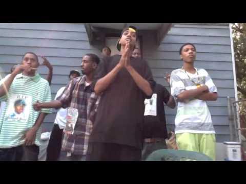 E-Dub Da HoodStar-R.I.P. Shotta  (Test Me)