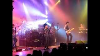"""STEVE VAI - """"John the Revelator"""" Live @ Best Buy Theater, New York, 9/11/12"""