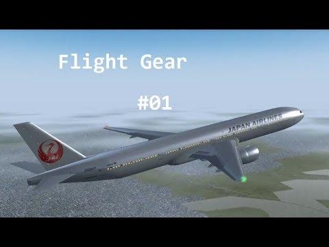 FlightGear смотреть онлайн видео в отличном качестве и без