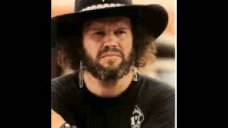 david allan coe - when i was a young man