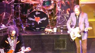 Tom Petty & The Heartbreakers - So You Want To Be A Rock 'n' Roll Star - Beacon Theater NY 5-26-13