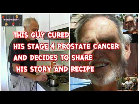 Prostatos adenomos, chirurginis gydymas