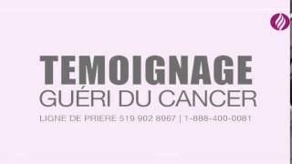 Gueéri du cancer