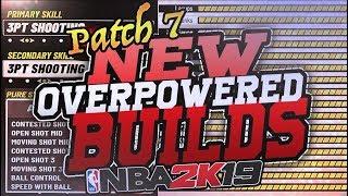 nba 2k19 best point guard build pro am - TH-Clip