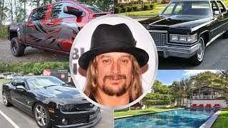 Kid Rock Net Worth | Family | Lifestyle | House And Cars | Kid Rock Biography