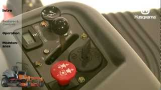 Features and Controls