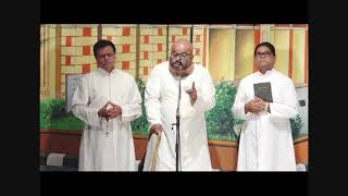 Goan Konkani Song  PADRI ZAIEATH  By LAWRY TRAVASSO | Goa Konkani Songs 2020