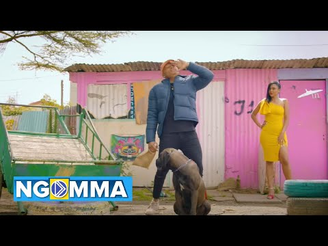 Download Watoto Na Pombe -  Otile Brown & Mejja x Magix Enga ( Official Video) sms skiza 7301517 to 811 HD Mp4 3GP Video and MP3