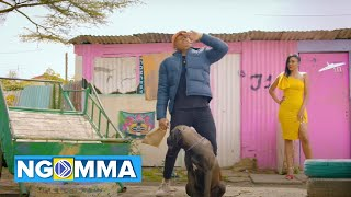 Watoto Na Pombe -  Otile Brown & Mejja x Magix Enga ( Official Video)