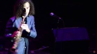 Kenny G  The Moment Live In Moscow
