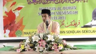 preview picture of video 'MTQ HAFAZAN SAMBT 2012'