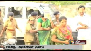 SVS College Students Death CBCID Blocks Passport Of Accused
