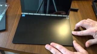 Lenovo Yoga Book (Android) Tablet